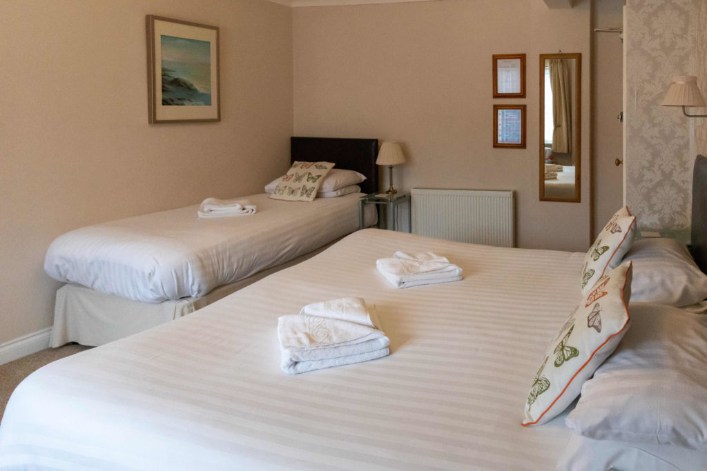 Newport Quay Hotel Room 10 Superior Triple Room_2