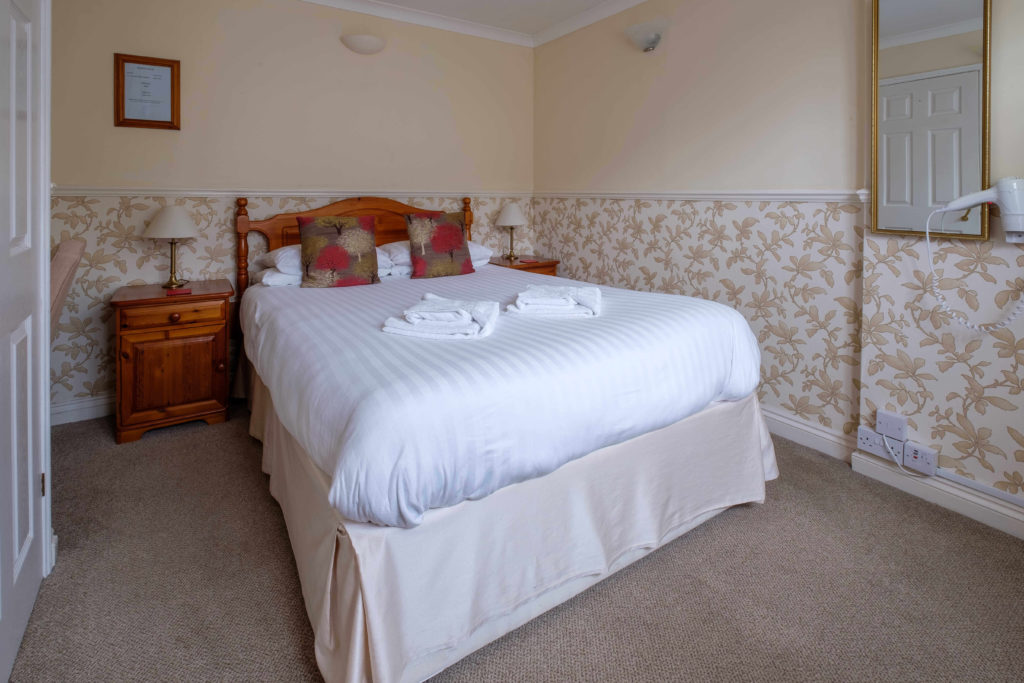 Newport Quay Hotel Room 11 Superior Double Room King Bed_2