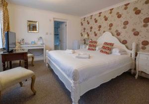 Newport Quay Hotel Room 12 Superior Double Room Super King Bed_2