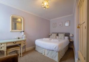 Newport Quay Hotel Room 3 Double Room, Standard Double Bed