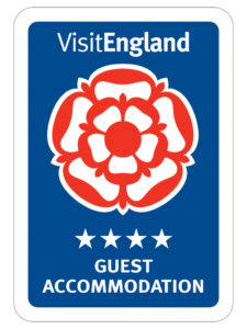 Visit-England-4-star-guest-accommodation logo